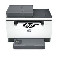 HP + LaserJet Pro MFP M234sdwe - Lézernyomtató