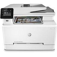 HP Color LaserJet Pro MFP M282nw - Lézernyomtató
