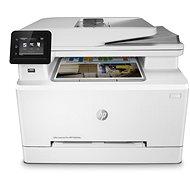 HP Color LaserJet Pro MFP M283fdn - Lézernyomtató