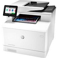 HP Color LaserJet Pro MFP M479dw - Lézernyomtató
