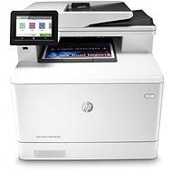 HP Color LaserJet Pro MFP M479fnw - Lézernyomtató
