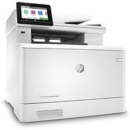 HP Color LaserJet Pro MFP M479fdn - Lézernyomtató