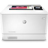 HP Color LaserJet Pro M454dn - Lézernyomtató
