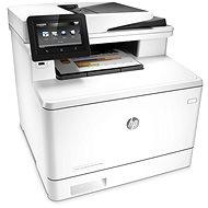 /HP Color LaserJet Pro MFP M477fdn JetIntelligence - Lézernyomtató