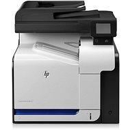 HP LaserJet Pro 500 M570dn - Lézernyomtató