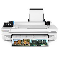 HP DesignJet T125 24-in Printer - Plotter