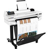 HP DesignJet T525 24-in Printer - Nagy formátumú nyomtató
