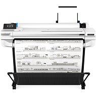 HP DesignJet T525 36-in Printer - Nagy formátumú nyomtató