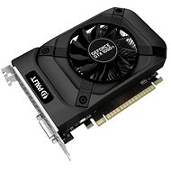 Palit GeForce GTX 1050 Ti StormX - Videokártya