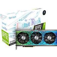 PALIT GeForce RTX 3070 Ti GameRock 8GB - Videokártya