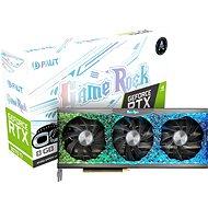 PALIT GeForce RTX 3070 Ti GameRock OC 8GB - Videokártya