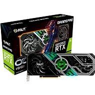 Palit GeForce RTX 3080 Gaming Pro OC 10G - Videokártya