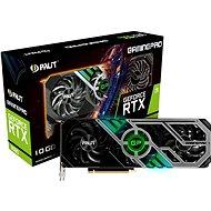Palit GeForce RTX 3080 Gaming Pro 10G - Videokártya