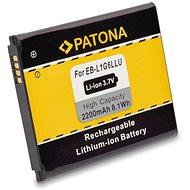 PATONA Samsung EB-L1G6LLU 2200mAh 3,7V Li-Ion - Csere akkumulátor