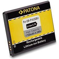 PATONA Samsung EB-F1A2GBU 1750mAh 3,7V Li-Ion - Mobiltelefon akkumulátor