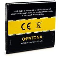 PATONA akkumulátor HTC BA-S890 készülékhez, 1700mAh 3.7V Li-ionhoz - Mobiltelefon akkumulátor
