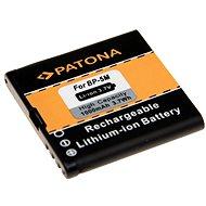 PATONA Nokia BP-5M 1000mAh 3,7V Li-Ion  - Mobiltelefon akkumulátor