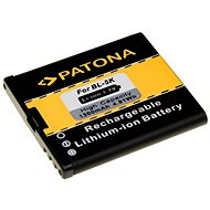 PATONA Nokia BL-5K 1300mAh 3,7V Li-Ion - Mobiltelefon akkumulátor