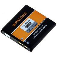PATONA Sony Ericsson BST-38 1050mAh 3,8V Li-Ion - Mobiltelefon akkumulátor