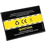 PATONA LG G4 3000mAh 3.8V Li-Ion BL-51YF - Mobiltelefon akkumulátor