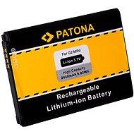 PATONA akku LG G2 Mini D620-hoz 2440mAh 3,7V Li-Ion BL-59UH - Mobiltelefon akkumulátor