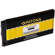 PATON a Sony Ericsson AGPB009A003 készülékhez 1265mAh 3,7 V Li-Pol - Mobiltelefon akkumulátor