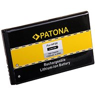 PATONA akku Motorola Defy-hoz 1700mAh 3,8V Li-lon - Mobiltelefon akkumulátor
