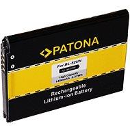 PATONA LG D280 1400mAh 3.8V Li-Ion BL-52UH - Mobiltelefon akkumulátor