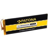 PATON Honor 6 3000mAh 3,8 V Li-Pol - Mobiltelefon akkumulátor