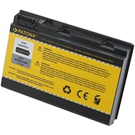 PATONA az Acer 5220/5620 notebookhoz 4400mAh Li-Ion 11.1V! - Laptop-akkumulátor