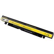 PATONA Asus A41-X550 laptophoz 200 mAh Li-Ion 14,4 V - Laptop-akkumulátor