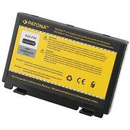 PATONA Asus K50ij laptophoz 4400 mAh Li-Ion 11,1 V - Laptop-akkumulátor