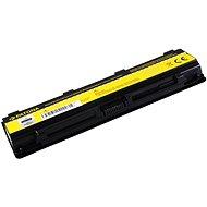 PATONA ntb Toshiba C50 4400mAh Li-Ion 10,8V - Csere akkumulátor