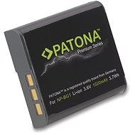 PATONA Sony NP-BG1 1020mAh Li-Ion prémiumhoz - Fényképezőgép akkumulátor