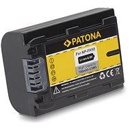 PATONA pro Sony NP-FH50 700mAh Li-Ion - Fényképezőgép akkumulátor