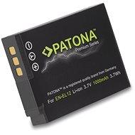 PATONA a Nikon EN-EL12 1000mAh Li-Ion prémiumhoz - Fényképezőgép akkumulátor