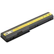 Paton HP PAVILION DV7-hez 4400 mAh Li-Ion 14,4 V - Laptop-akkumulátor