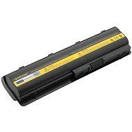 PATONA HP HSTNN-IB0X 6600mAh Li-Ion 10, 8V DV6 - Laptop-akkumulátor