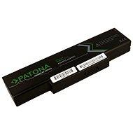 PATONA Asus A32-K72 laptophoz 5200 mAh Li-Ion 11, 1 V PREMIUM - Laptop-akkumulátor