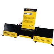 PATONA Acer Aspire S3 3280mAh Li-Pol 11, 1V - Laptop-akkumulátor