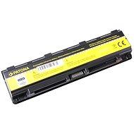 PATONA Toshiba Satellite C50 laptophoz 6600mAh Li-Ion 11, 1V - Laptop-akkumulátor