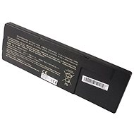 PATONA a SONY VGP-BPS24 4400mAh Li-Pol 11, 1V VGP-BPL24 laptophoz - Laptop-akkumulátor
