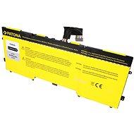 PATONA DELL XPS 13 6300mAh Li-pol 7, 4V XPS 12 - Laptop-akkumulátor