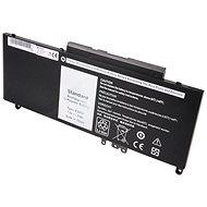 PATONA  DELL E5450 6900mAh Li-Pol 7 ntebookhoz, 4V 8V5GX - Laptop-akkumulátor