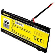 PATONA ACER Aspire VN7-hez 4600mAh Li-pol 11.4V AC14A8L - Laptop-akkumulátor