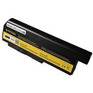 PATONA LENOVO ThinkPad X230/X220-hoz 6600mAh Li-Ion 10.8V - Laptop-akkumulátor