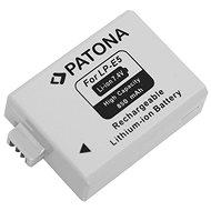 PATONA Canon LP-E5-höz 850mAh Li-Ion - Fényképezőgép akkumulátor