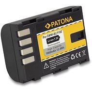 PATONA Panasonic DMW-BLF19-hez 1860mAh Li-Ion - Fényképezőgép akkumulátor