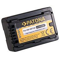 PATONA Panasonic VBK180-hoz 1790mAh Li-Ion - Fényképezőgép akkumulátor
