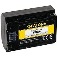 PATONA Sony NP-FZ100-hoz 1600mAh Li-Ion - Fényképezőgép akkumulátor